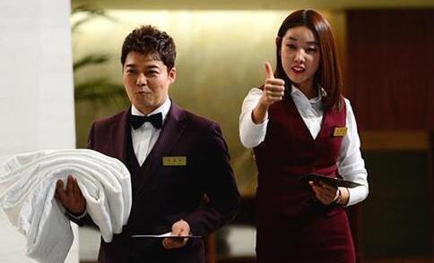 假戏真做?全炫茂韩惠珍恋爱 在多档综艺节目中搭档默契