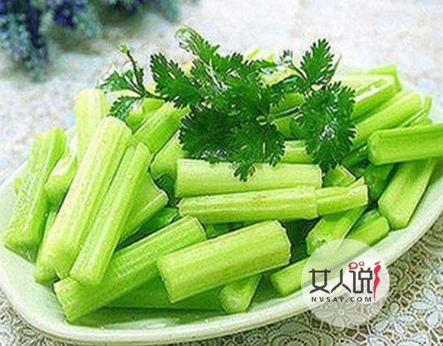 养生保健小知识,芹菜的做法大盘点(2)