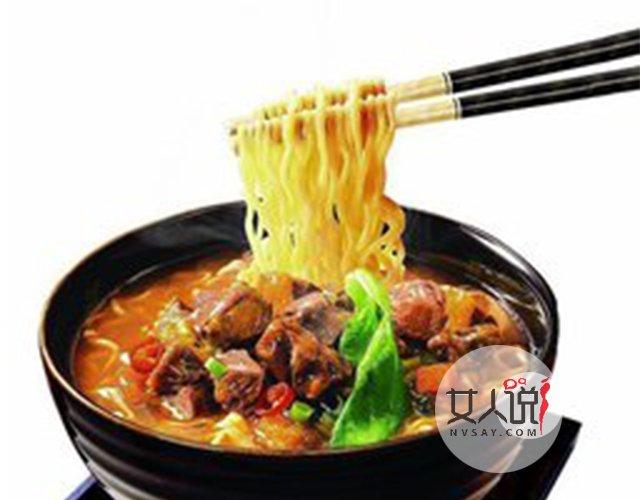 每个人都能成为大厨,面条的做法大盘点(3)